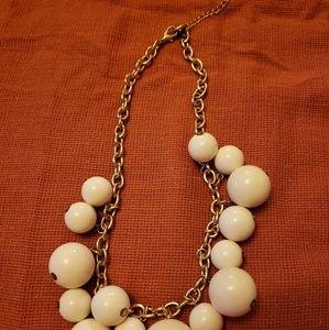 Jewelry - Chocker necklace
